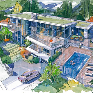 Mulgrave Park Project byBritish Pacific Properties Ltd