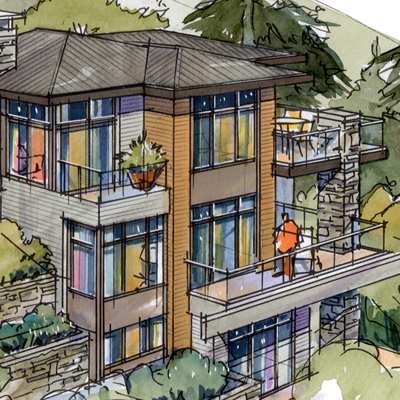 Homesite 44 by British Pacific Properties Ltd.
