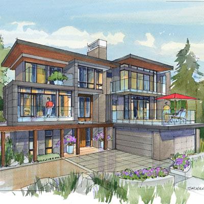 Homesite 23 forSingle or Family