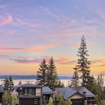 Estate Homesite Views